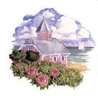 sea-cottage
