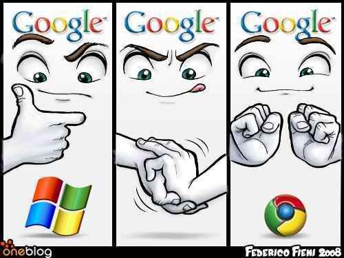 google-microsoft-chrome
